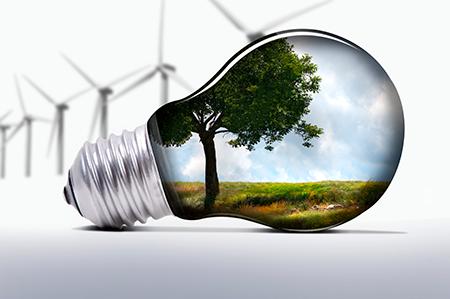 Energia Verde Renovável
